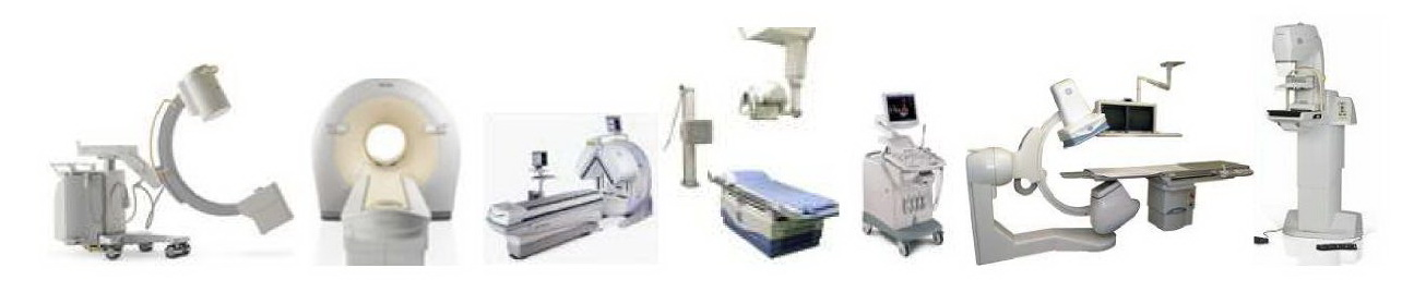 Medical imaging devices